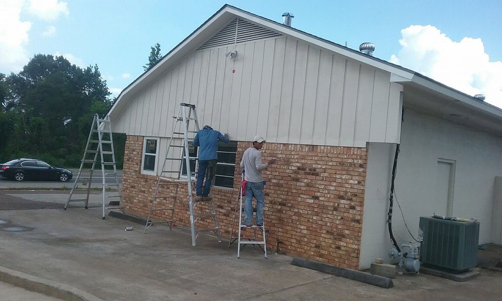 painting services nacogdoches tx