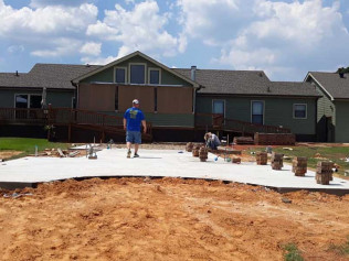 renovation contractor nacogdoches tx